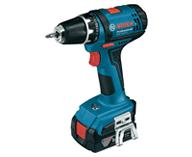 Cordless Drill/Screwdriver 14 V Li-Ion