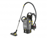 Dry Vacuum Vleaners