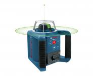 Rotation Laser