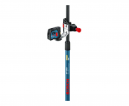 Optical Level Measuring Rod