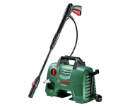High Pressure Washer